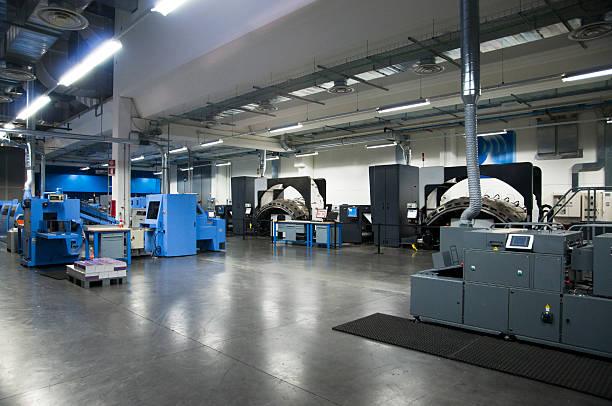 grootformaat printer